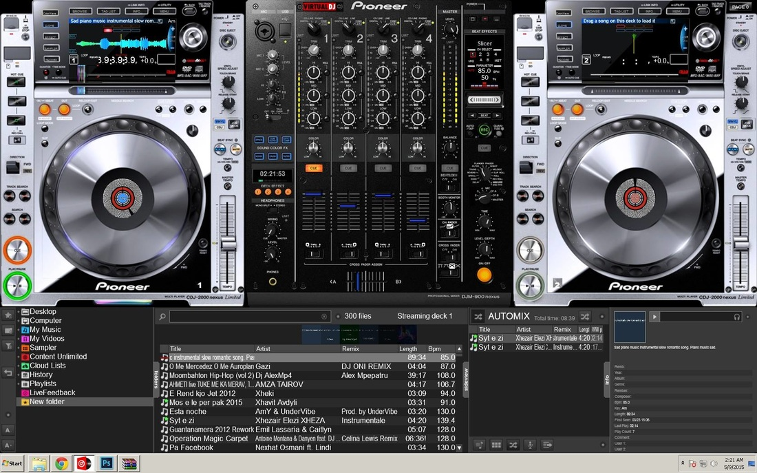Virtual Dj 6 Skins Free Download